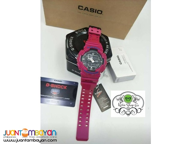 G SHOCK WATCH JAPAN - G-SHOCK - GSHOCK WATCH