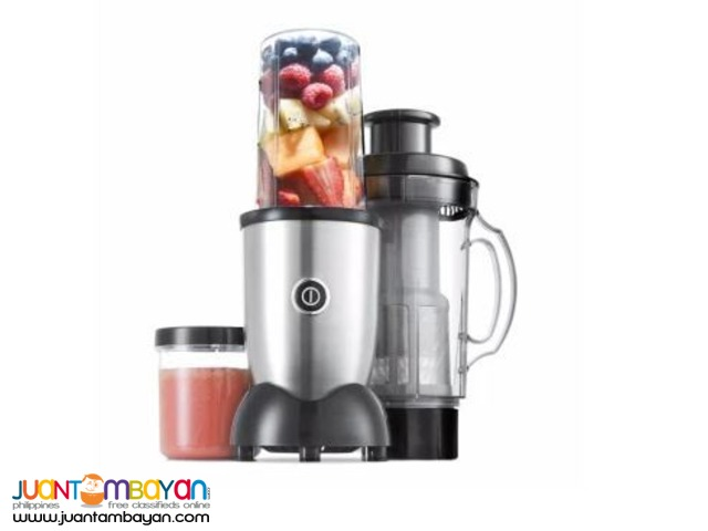 Mini Blender with Bottles