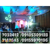 RENTAL MOBILE DISCO SOUND LIGHT SYSTEM MANILA@7032412,09185309128