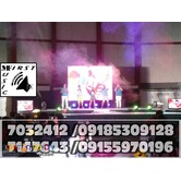 STAGE RENTAL LIGHT AND SOUND SYSTEM PROJECTOR@7032412,09185309128