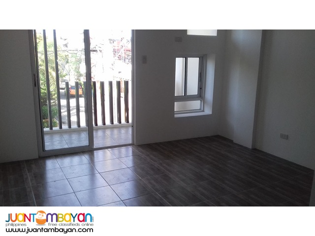 4 Bedroom 2 storey Townhouse in Betterliving Paranaque