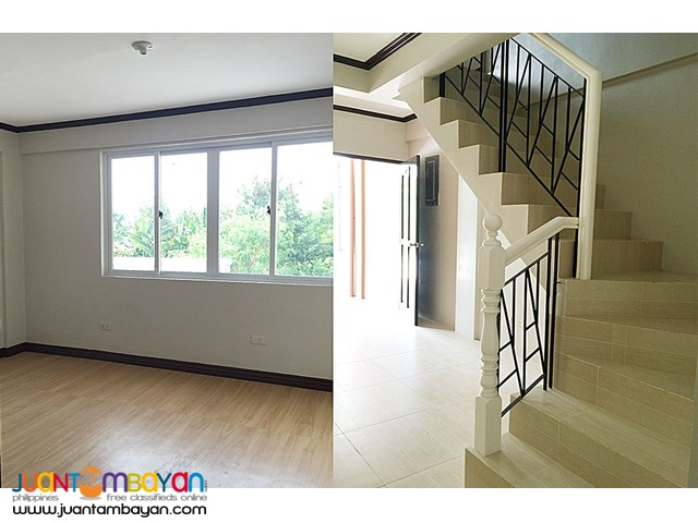 Brand New Ready for Occupancy 3 Storey Townhouse in BF Homes Paranaque