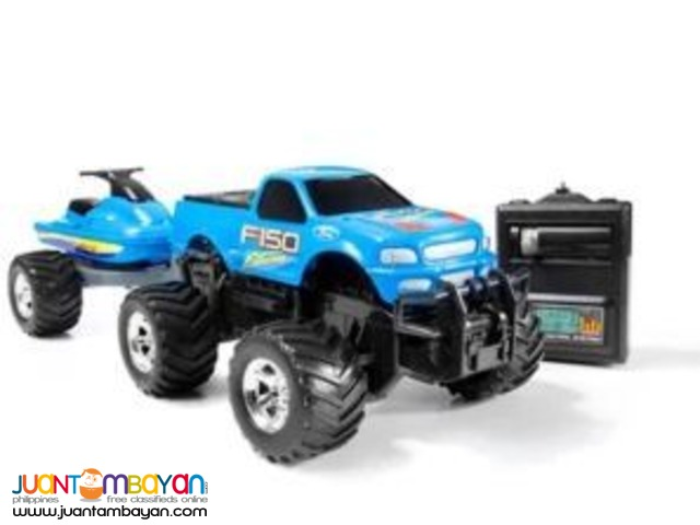 Remote Control Ford F-150 Extreme