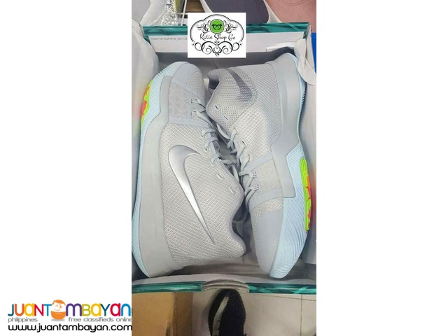 Nike Kyrie 3 MENS Basketball Shoes - RUBBER SHOES