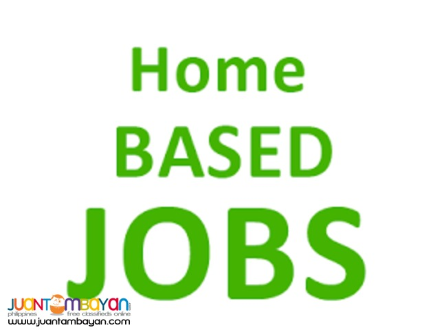 Virtual Assistants/Back Office Rep (Home-based)