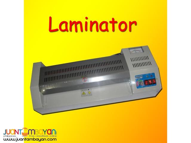 Polaris Laminator a3 320A