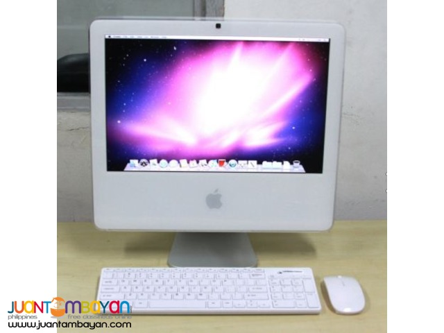 iMAC PC All in 1