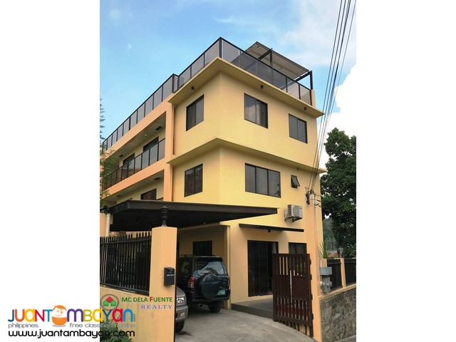 Duplex House in Cebu