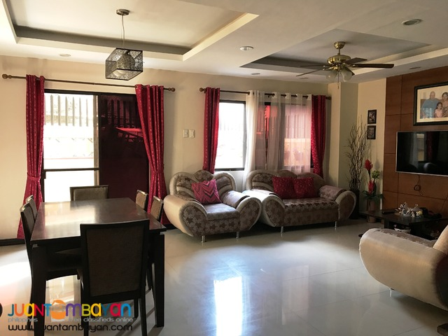 Duplex House in Cebu