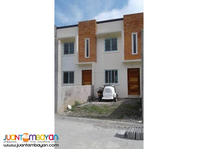 House and Lot for Sale in Montalban Sta Clarita Homes