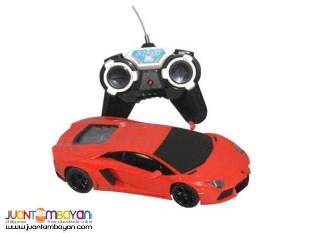 Toys Rc Lamborghini Aventor Lp700-4