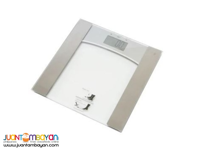 HomeMaker Body FatHydration Monitor Scale