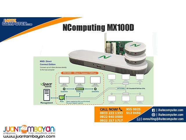 Ncomputing MX100S by ihatecomputer.com