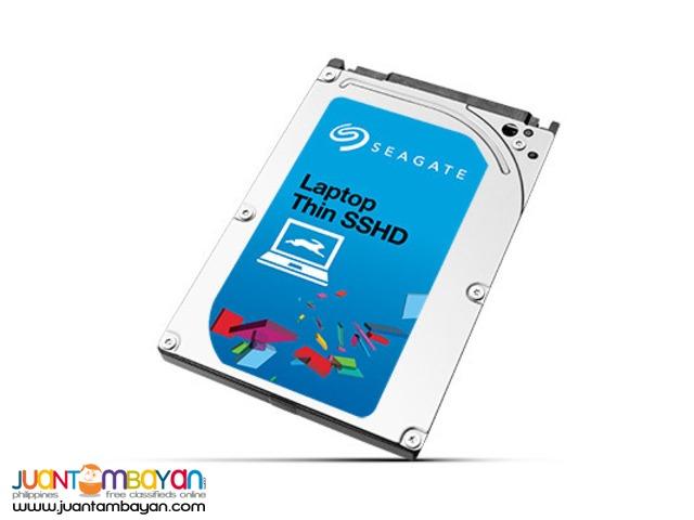 Seagate 1TB SATA SSHD 54KRPM 64mb PN:ST1000LM015