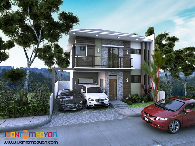 Spacious House Minglanilla Highlands Cebu Tubod, Minglanilla