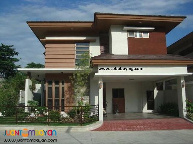 4 BR - The Midlands at Casa Rosita-Paseo Arcenas, Banawa, Cebu City