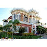 Beachfront House and Lot at Fonte di Versailles Minglanilla Cebu