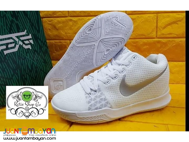 Nike Kyrie 3 ELITE - Mens Basketball Shoes - RUBBER SHOES