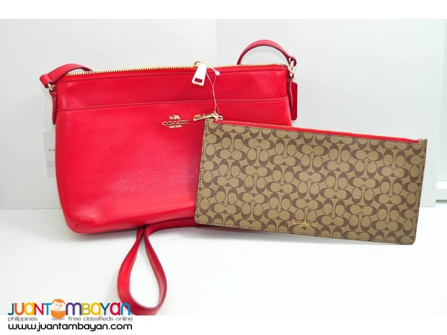 BRAND NEW/AUTHENTIC COACH AND MICHAEL KORS BAGS