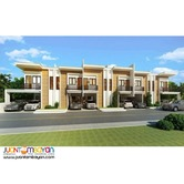 2 BR - Townhouse breeza palms subabasbas Mactan near 3rd bridge