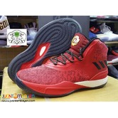 ADIDAS Derrick Rose - D ROSE RUBBER SHOES