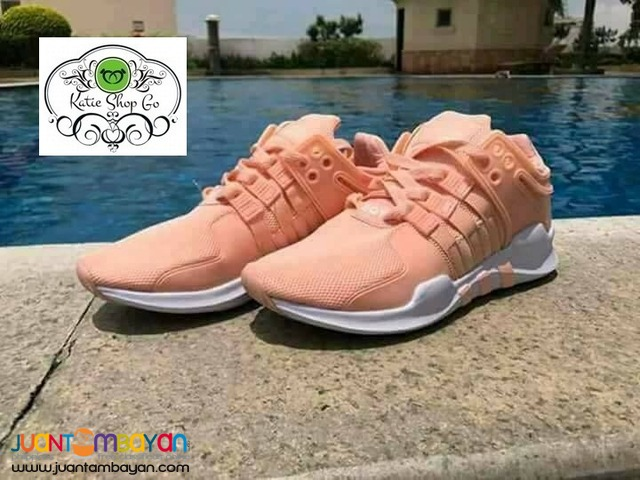 SALE - ADIDAS EQUIPMENT - LADIES RUBBER SHOES - SNEAKERS