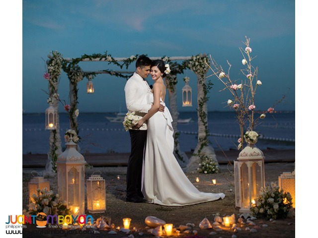 NST Pictures Philippines: Cinematic Wedding Videography