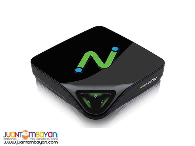 NComputing Virtual Desktop Client Package