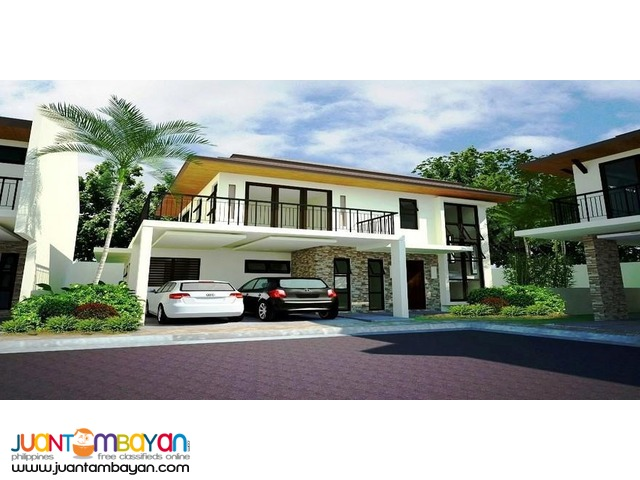 2 Storey Leela Model at Northwood Residences, Canduman Mandaue