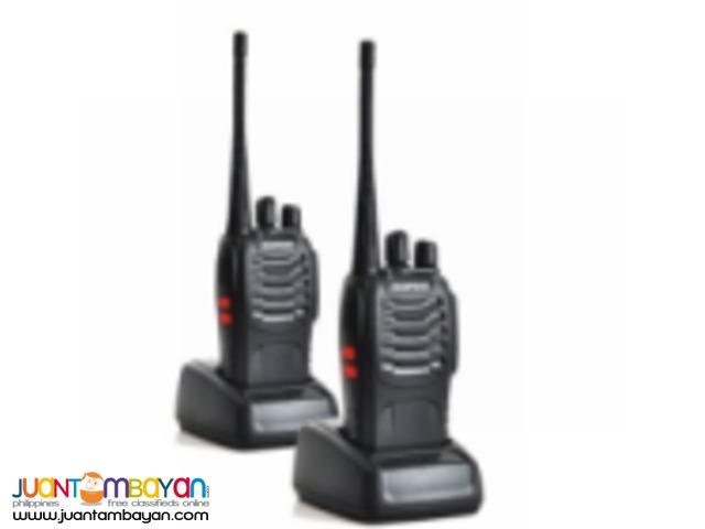 for radio communication needs