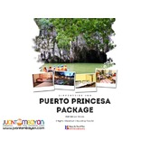 3D2N Puerto Princesa Package
