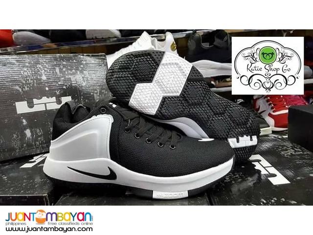 Nike Lebron Witness Men's Basketball Shoes