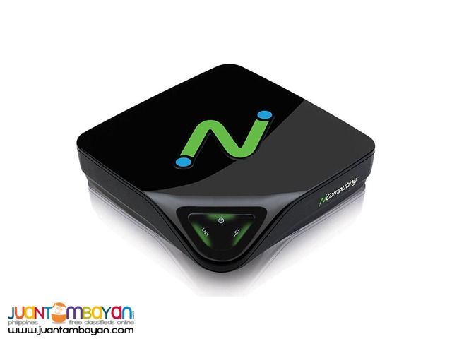 NComputing L250 Network Virtual Desktop Thin Client Tested