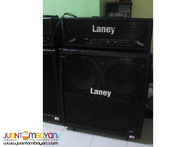 FOR RENT: GUITAR AMP, ACOUSTIC AMP, BASS AMP, KEYBOARD AMP, DRUMSET