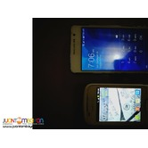 Samsung Galaxy Grand Prime with FREE 1x Samsung GT-S5570i