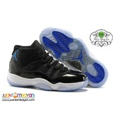 2017 Air Jordan 11 Space Jam Men's Basketball Shoes - RUBBER SHOES