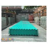 Plastech Metal Roofing