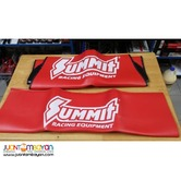 Summit Racing SUM-3619-KIT Fender Cover and Seat Cover Combo