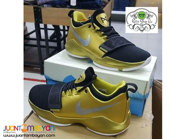 Paul George SHOES - PG 1 SHOES - BASKETBALL SHOES