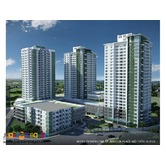 Davao City ayala high end condo patio suites abreeza place