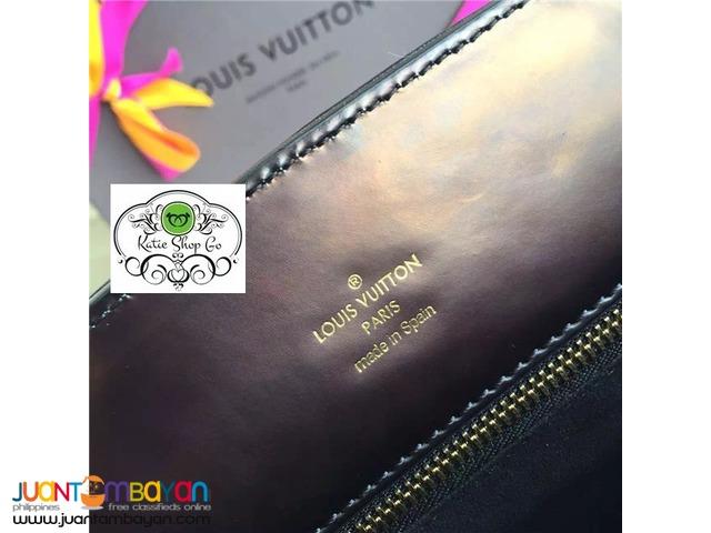 Louis Vuitton Phenix PM Noir - LOUIS VUITTON TOTE BAG