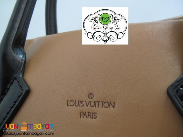 Louis Vuitton Cuir Orfevre