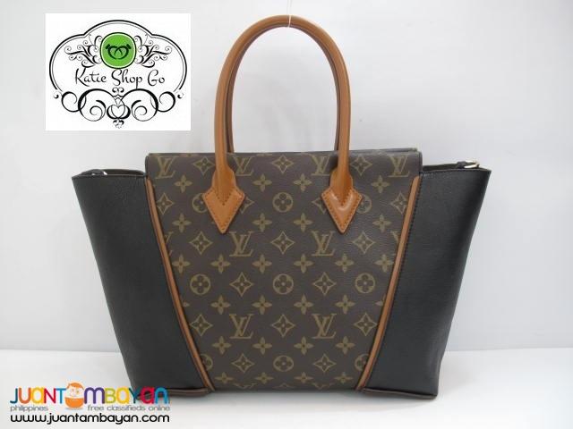 Louis Vuitton Cuir Orfevre