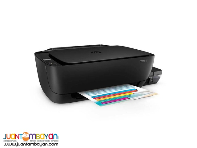 All in one Printer Scanner