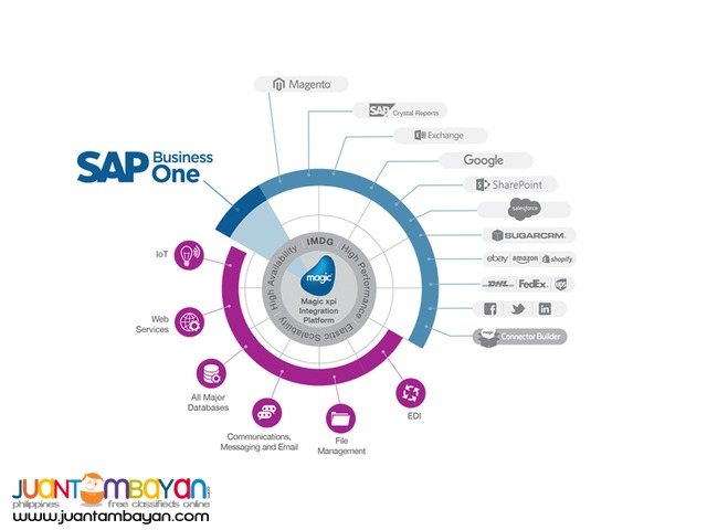 SAP Business One