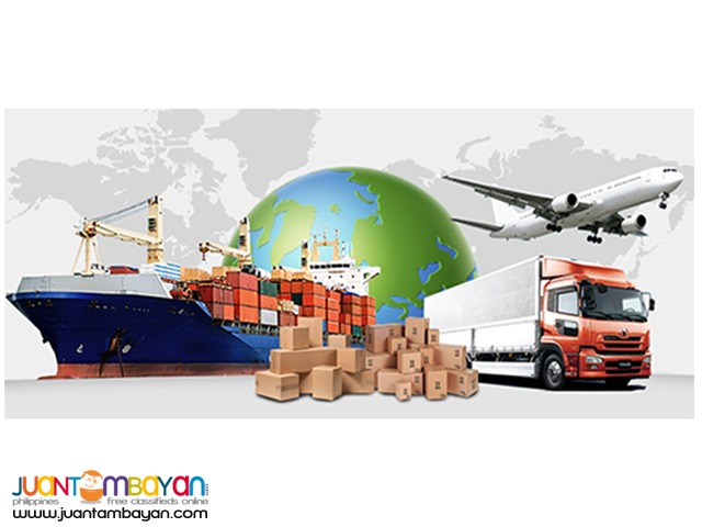 Freight and Brokerage System