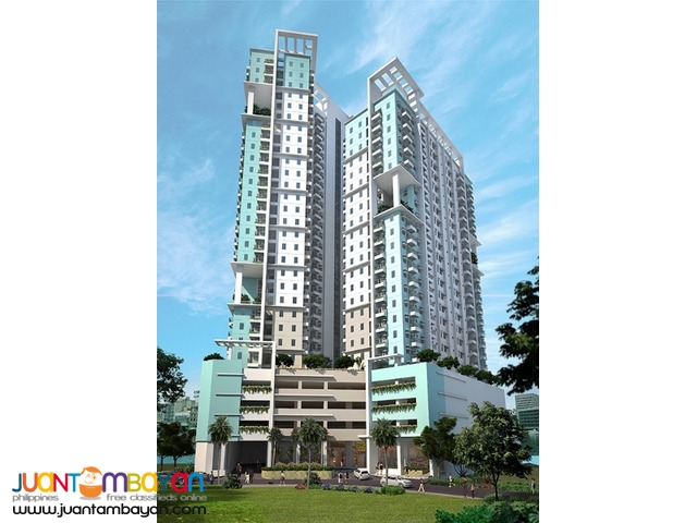 Pre-selling condominium near SM manila and Manila City Hall