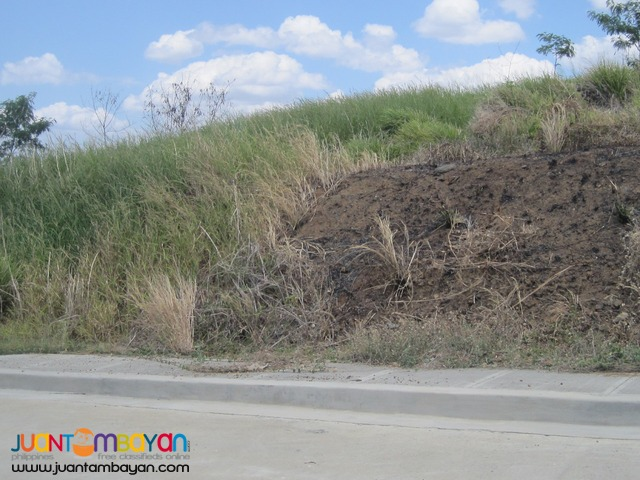 SUNNYVILLE EAST MANOR LOT FOR SALE NEAR SM ANGONO