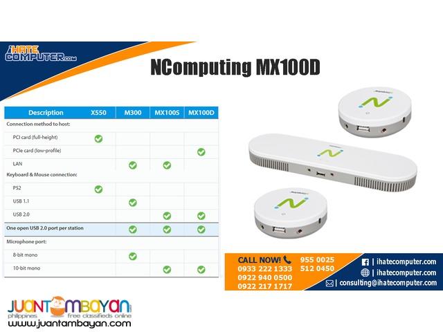 Ncomputing MX100D by ihatecomputer.com