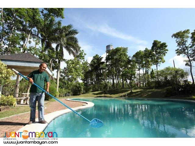 SOUTH MIDLAND Silang Cavite Lots = 6,900/sqm
